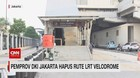 VIDEO: Pemprov DKI Jakarta Hapus Rute LRT Velodrome
