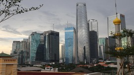 Green Building, Cara Pemprov DKI Dorong Penurunan Emisi GRK