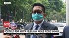 VIDEO: Politikus PDIP Minta Kejelasan Kasus Rizieq Shihab