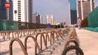 VIDEO: Anggara Terbatas LRT Velodrome-Dukuh Atas Dikaji Lagi