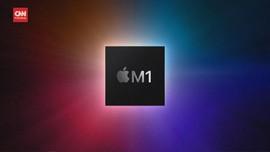 VIDEO: Apple Kenalkan Chip Baru M1 untuk Ketangguhan MacBook