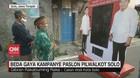 VIDEO: Beda Gaya Kampanye Paslon Pilwalkot Solo