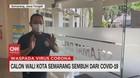VIDEO: Calon Wali Kota Semarang Sembuh dari Covid-19