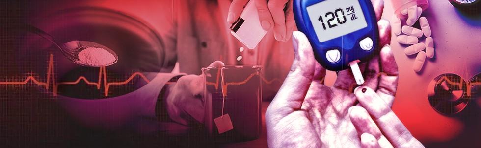 Bebas Diabetes Kala Pandemi