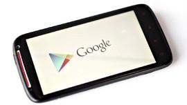 Google Kunci Ponsel Tak Bersertifikat dari Google Message