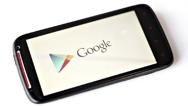 Google down hari ini Kamis (8/4) menarik perhatian sejumlah netizen di media sosial twitter.
