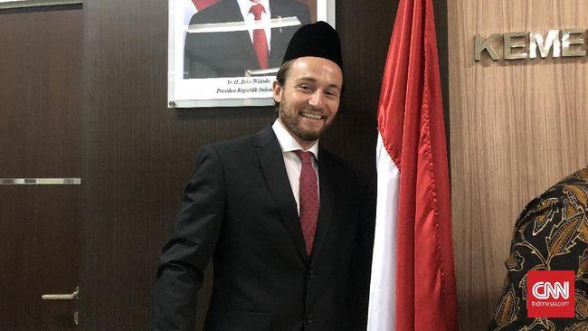 Gelandang Persija Jakarta Marc Klok buka suara soal pencoretan dari Timnas Indonesia sehingga absen di Kualifikasi Piala Dunia 2022.