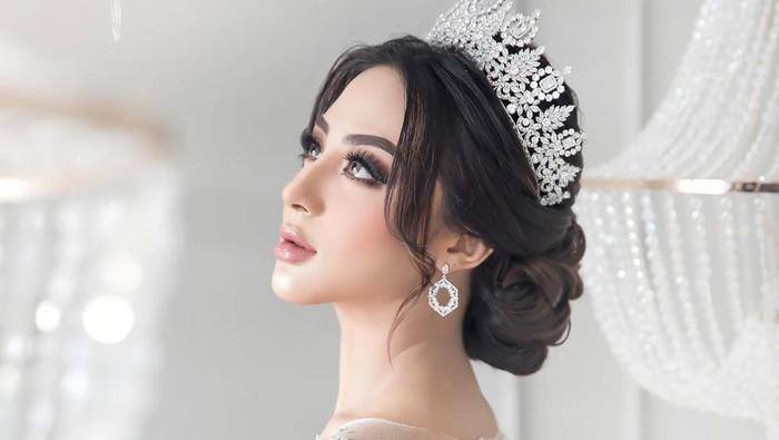 10 Pesona Margin Wieheerm, Calon Istri Ali Syakieb