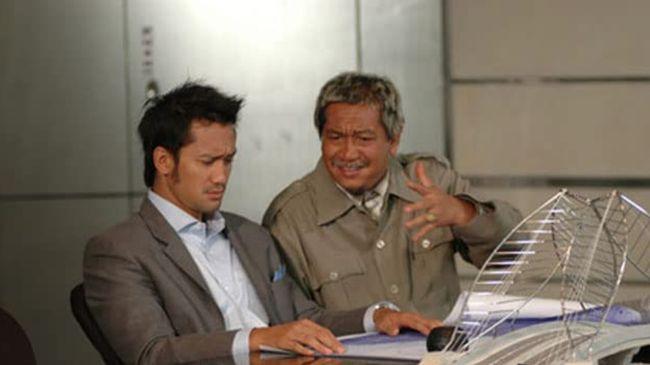 Tepat di Hari Ayah Nasional pada 12 November, berikut rekomendasi film tentang ayah, bahkan aktor utamanya terbilang sukses memerankan sosok ayah.