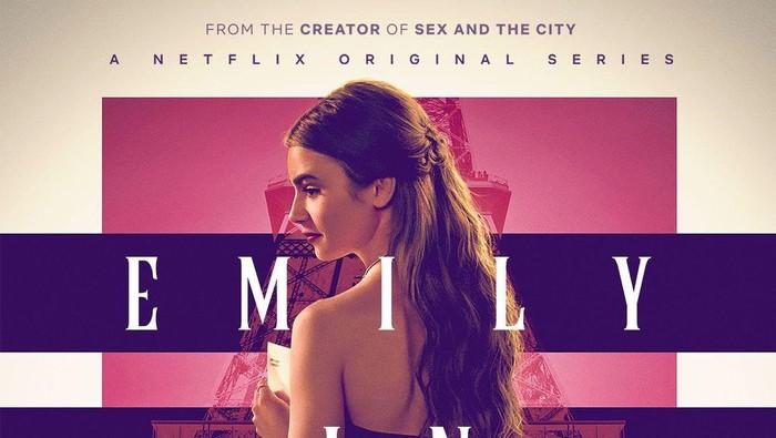 Netflix Mengumumkan Adanya 'Emily in Paris' Season 2