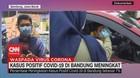 VIDEO: Kasus Positif Covid-19 di Bandung Meningkat