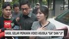 VIDEO: Kasus Video Asusila 'GA' & 'JI' Naik Ke Penyidikan