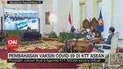 VIDEO: Pembahasan Vaksin Covid-19 di KTT Asean