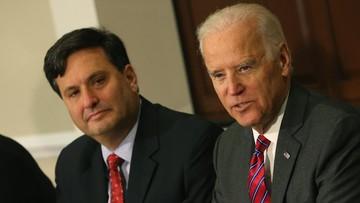 Presiden terpilih Amerika Serikat Joe Biden secara resmi menunjuk Ron Klain sebagai kelapa staf Gedung Putih.