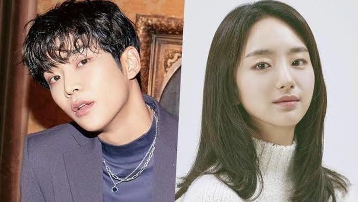 Rowoon SF9 Main K-Drama Romantis Baru Bareng Won Jin Ah