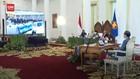 VIDEO: Presiden Jokowi Ikut KTT Asean Ke-37 Secara Virtual