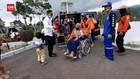 VIDEO: Evakuasi Warga Lereng Merapi Kembali Dilakukan