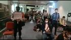 VIDEO: Rombongan Pertama Jemaah Umrah Kembali ke Indonesia
