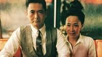 <p>Chow Yun Fat merupakan aktor yang terkenal di Hong Kong. Sedangkan, Jasmine Tan merupakan pebisnis kaya raya di Singapura lho. (Foto: Instagram @chowyunfat_fanpage)</p>