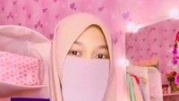 <p>Diketahui dari laman TikToknya, Frides kini tercatat menjadi mahasiswi Universitas Islam Indonesia (UII) (Foto: TikTok @fridesides)</p>