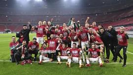Pembagian Grup Piala Eropa 2020: Grup F Mengerikan
