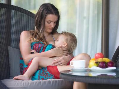 10 Jurus Melangsingkan Tubuh Untuk Ibu Menyusui