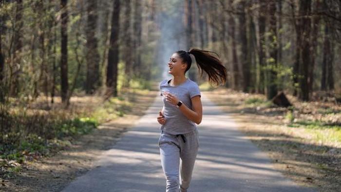 Jangan Malas! Ternyata Berlari Bagus untuk Kesehatan Mental Lho!