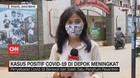 VIDEO: Kasus Positif Covid-19 di Depok Meningkat