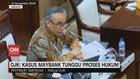 VIDEO: OJK: Kasus Maybank Tunggu Proses Hukum