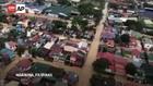 VIDEO: Topan Vamco Terjang Filipina, 13 Tewas, 15 Hilang