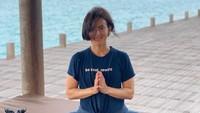 <p>Bagaimana? Bunda termotivasi untuk memiliki tubuh sehat seperti Wanda Hamidah juga, enggak? (Foto: Instagram @wanda_hamidah)</p>