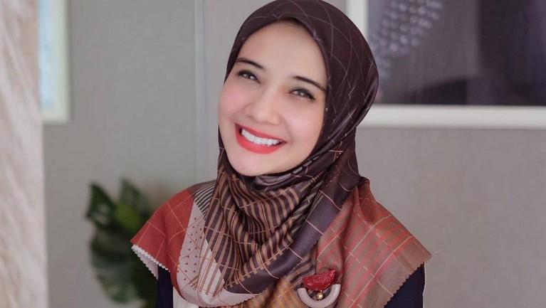 Zaskia Sungkar yang sukses di dunia bisnis