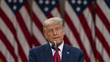 Trump Bakal Gelar Kampanye Capres 2024 saat Pelantikan Biden