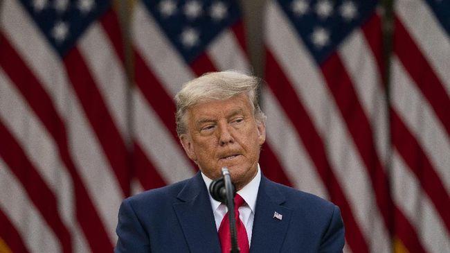 Indonesia bakal jadi Presiden G20 sampai hakim kembali tolak gugatan Pilpres AS Donald Trump.