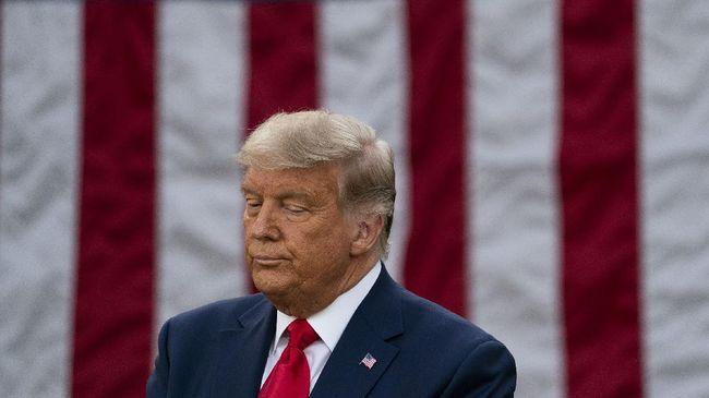 Mahkamah Agung negara bagian Pennsylvania menolak gugatan hukum terhadap hasil pemilu yang diajuk oleh pendukung Donald Trump.