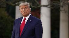 Trump Tinggalkan Gedung Putih Jika Kemenangan Biden Disahkan