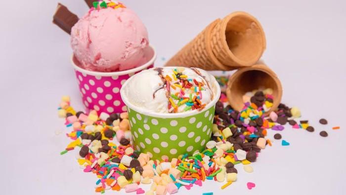 4 Resep Es Krim Rumahan untuk Variasi Dessert Kamu