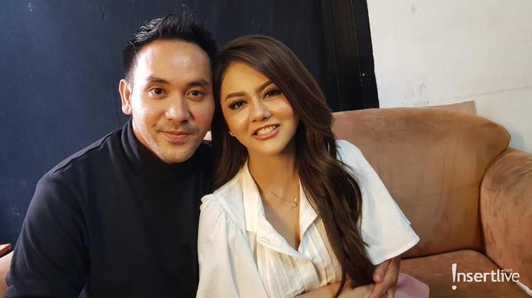 Jenita Janet & Danu Sofwan