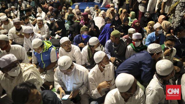 Polisi menyebut tak akan beri izin acara tabligh akbar FPI di Cianjur.
