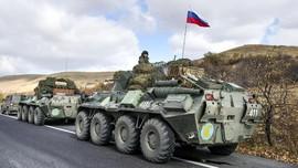 Adu Kuat Rusia Vs Ukraina, Berikut Perbandingan Militer