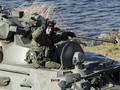 Situasi Memanas, Rusia dan Ukraina Latihan Militer Serentak