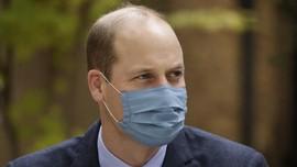 Pangeran William Disebut Bakal Bela Kate Hadapi Klaim Meghan