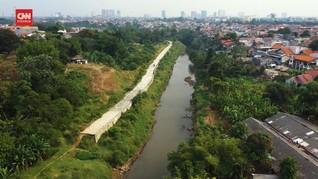 VIDEO: Andil Komunitas Penjaga Sungai Ciliwung