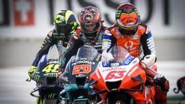 Tanda-tanda Jadwal MotoGP 2021 Berubah