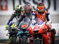 Link Live Streaming Trans7 MotoGP Portugal 2020