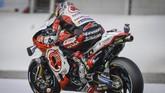 Kualifikasi MotoGP Valencia 2020 menjadi milik Franco Morbidelli yang merebut pole usai mengalahkan Jack Miller dan Takaaki Nakagami.