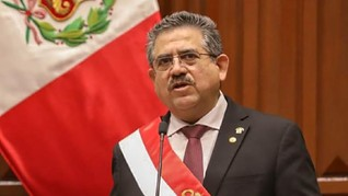 Presiden Peru Hengkang hingga WNI di Inggris Meninggal