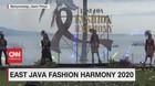 VIDEO: East Java Fashion Harmony 2020