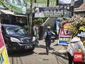 Polri Ingatkan Putri-Mantu Rizieq soal Panggilan Klarifikasi