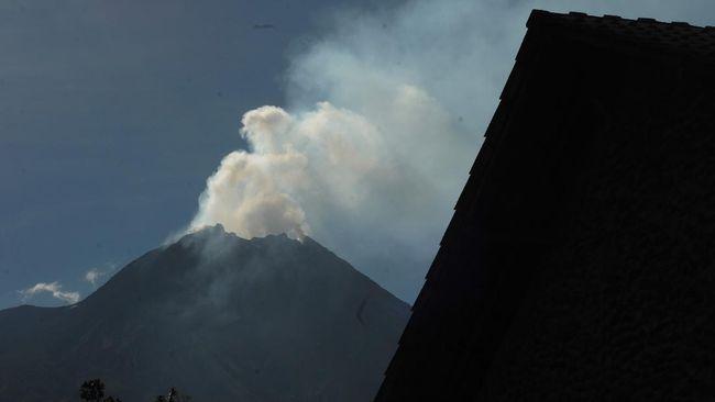 BPPTKG memperkirakan erupsi Gunung Merapi saat ini kelak akan bersifat efusif atau lelehan seperti yang terjadi pada 2006 silam.